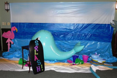 SPLASH! VBS ~ June 23-27, 2013
