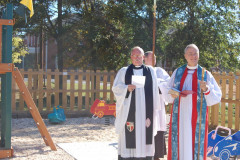 ECW Cheaha Convocation Fall 2011