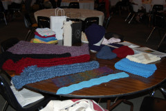 ECW Lunch & Craft Share Oct. 11, 2010