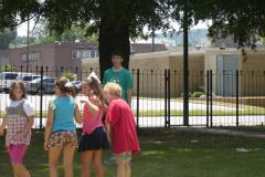 Vacation Bible School - Summer 2008