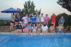 E. Y. C. Party
