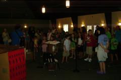 Hero Headquarters Vacation Bible School 2010