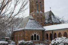 Snow - February 12-13, 2010