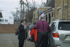 Sunday Morning - January 8, 2012