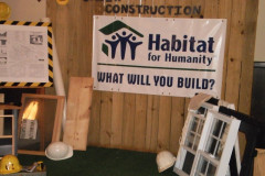 Under Construction - A Habitat for Humanity VBS