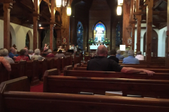 All Souls' Luminary Prayer Service