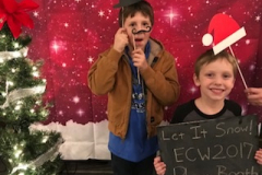 ECW Christmas Party 2017