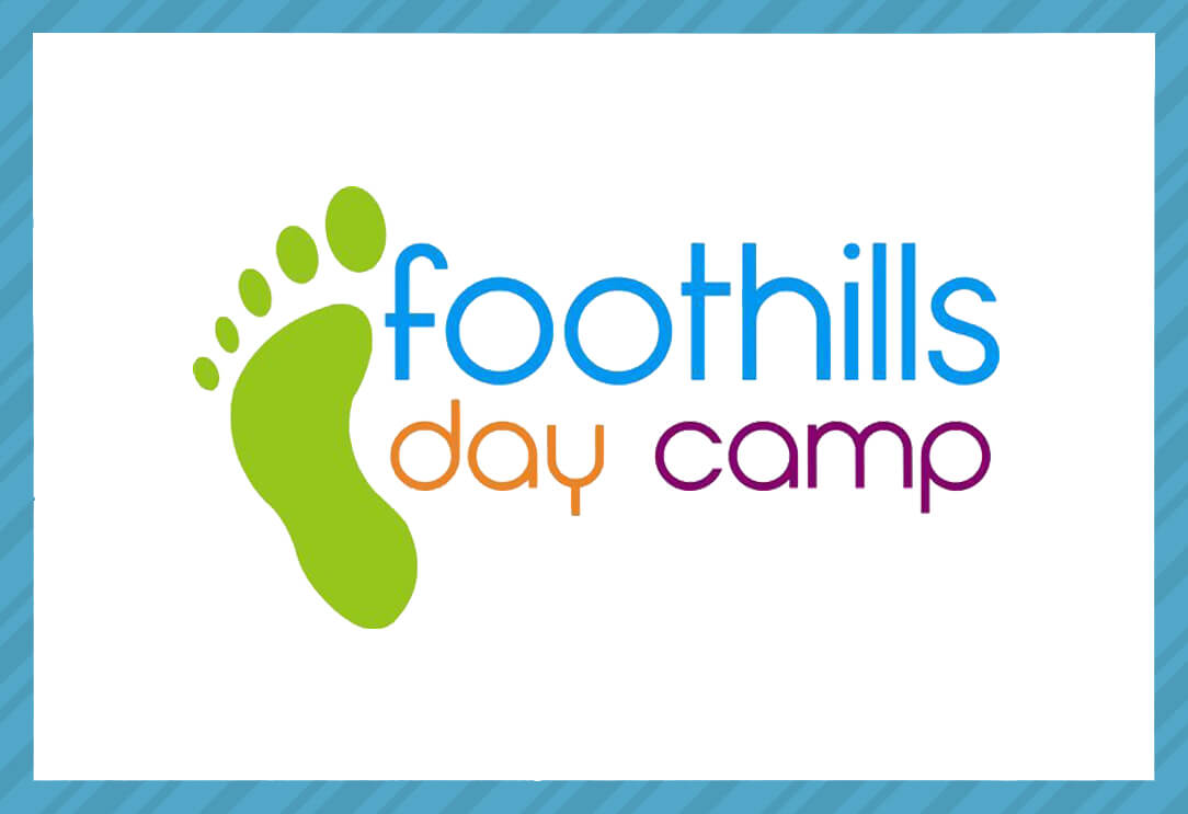 Foothills Day Camp is July 15-19