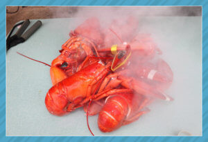 Lobsterfest @ Grace Episcopal Church