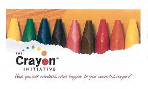 The Crayon Initiative Outreach Project
